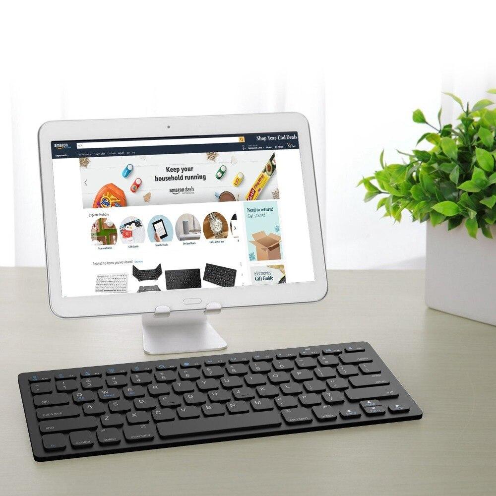 Wireless Bluetooth Keyboard For Huawei MediaPad T5 10 AGS2