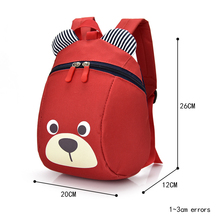 Baby Cartoon Adjustable Backpack Anti-Lost