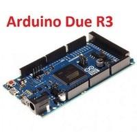 Arduino Due 2012 R3 ARM Version Arduino Main Control Board