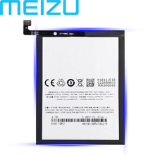 Meizu 100% Original BA811 3300mAh New Battery For Meilan 6T PHone high quality+Tracking Number