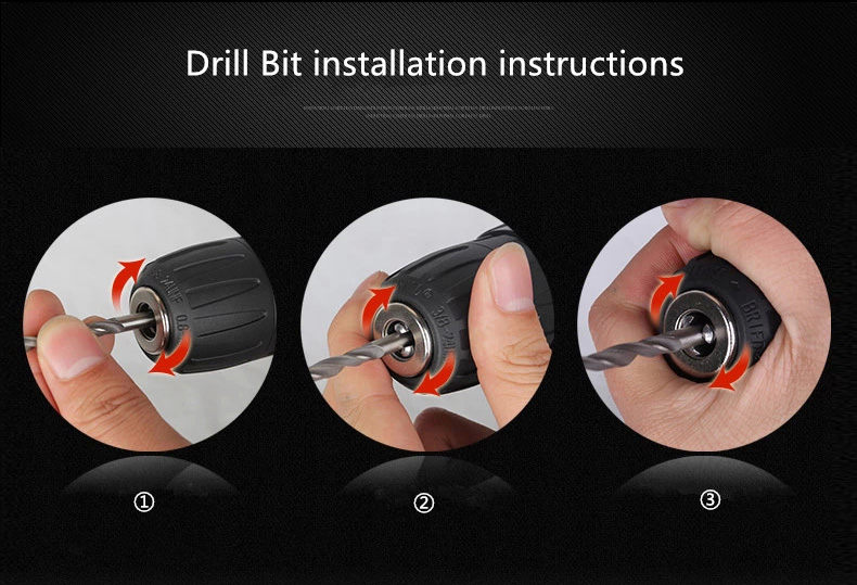 13 screwdriver drill