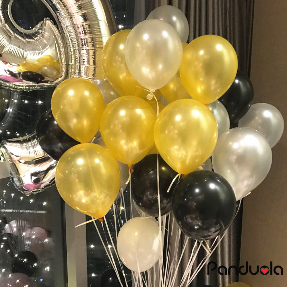 12inch 3g balloons for birthday ballon mariage baby shower decorations globo team bride anniversaire baloon party balon