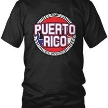 723c6eed4 phiking T Shirt Printing Design Men's Crew Neck Short Sleeve Compression Puerto  Rico