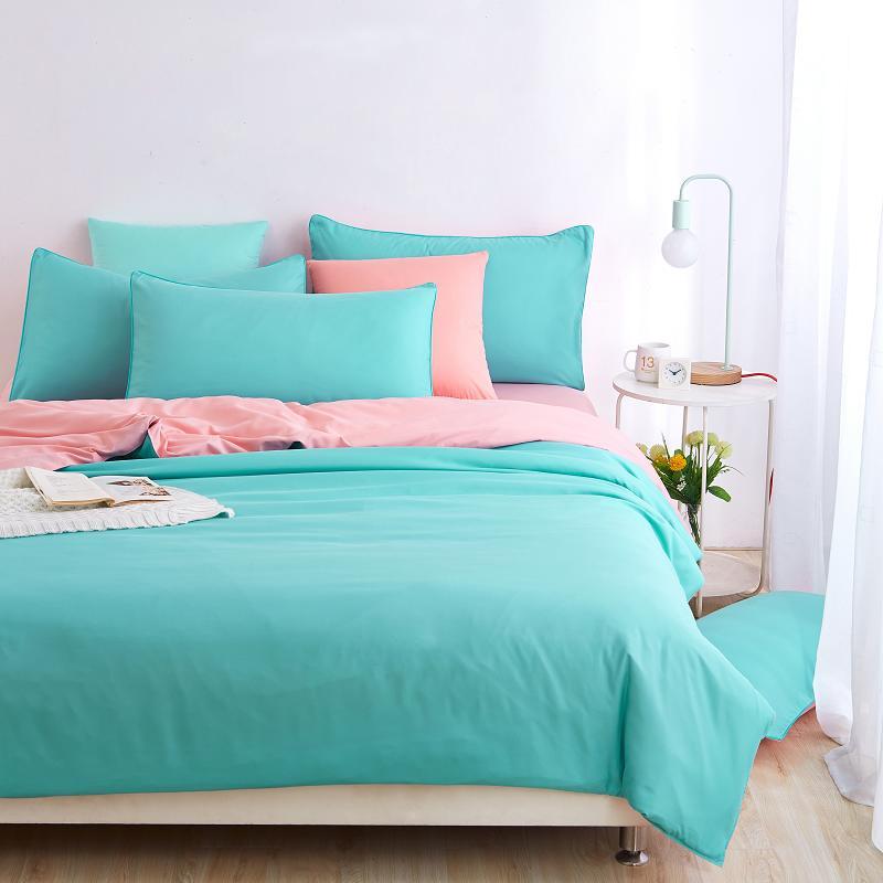 Duvet Cover Bedding Sets Family Designer Pillow Case Quilt