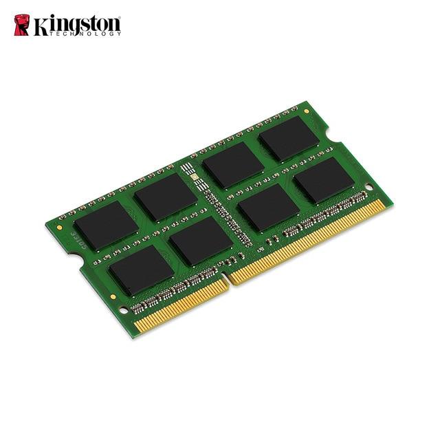 Kingston Technology Système Spécifique Mémoire 4 GB DDR3 1333 MHz Module, 4 GB, 1x4 GB, DDR3, 1333 MHz, 204-pin SO-DIMM, Vert