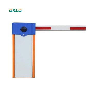 Barrera de estacionamiento inteligente puerta barrera de alta velocidad para aparcamiento de coches