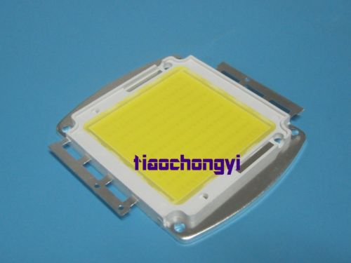 120W 150W 200W 300W 500W High Power LED CHIP Cool White/Warm White Light ...
