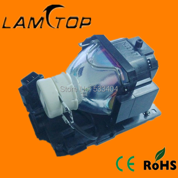 FREE SHIPPING  LAMTOP  Hot selling  original lamp  with housing   DT01381  for  HCP-Q80/HCP-Q80W free shipping lamtop hot selling original lamp with housing elplp61 v13h010l61 for eb 430 emp 1830