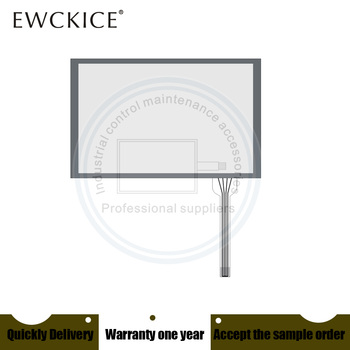 NEW EOP40-043AT HMI PLC touch screen panel membrane touchscreen Industrial control maintenance accessories