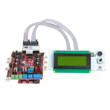 Geeetech Smart Adapter for RAMPS-FD LCD2004/12864