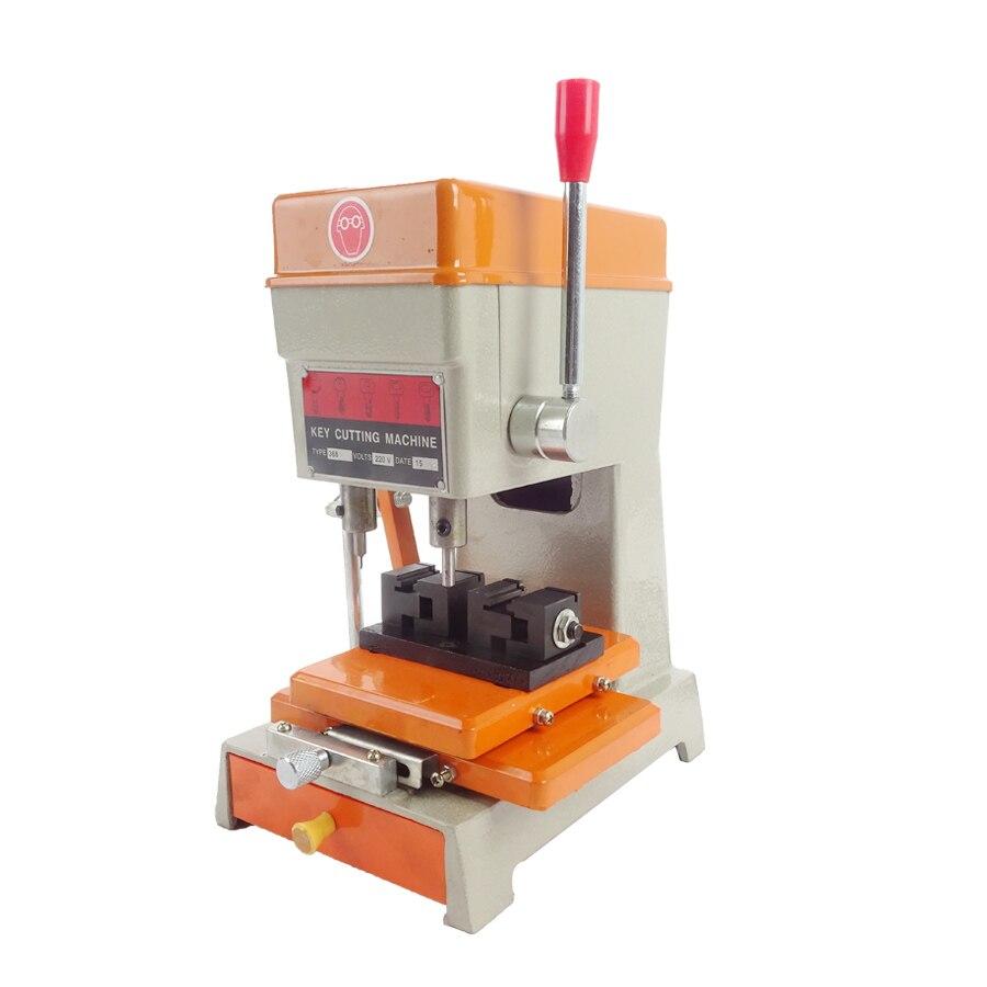 368A ,key cutting machine,220V/110V , cutting machine,200w.key machine