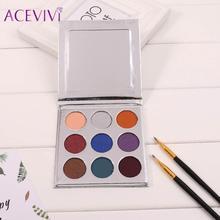 Shadow New Women Beauty Palette Shimmer Matte Eye Fashion Makeup