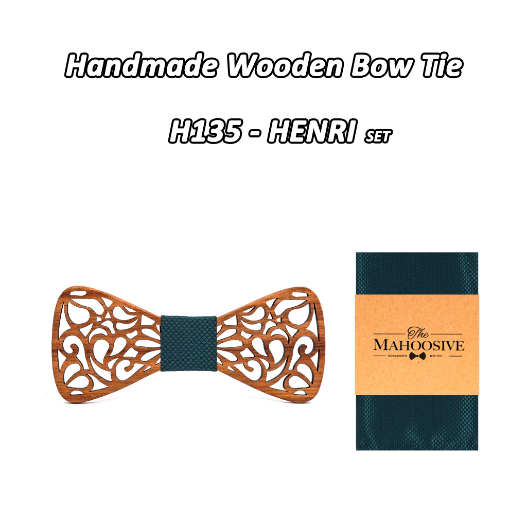 Mahoosive New Floral Wooden Bow Ties for Males Bowtie Hole Butterflies Marriage ceremony go well with picket bowtie Shirt krawatte Bowknots Slim tie HTB1BefVuf5TBuNjSspcq6znGFXaO