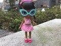 "Original Doc mcstuffins 5"" Swim Time Doc Action Figure Toy Doll New No Package"