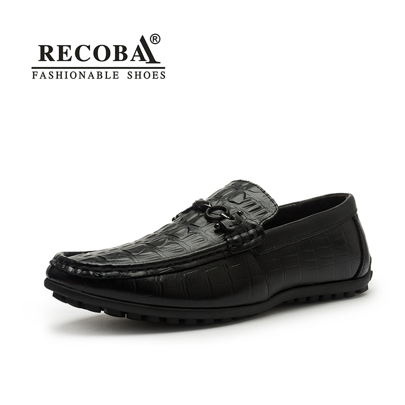 Mens casual genuine leather black brown penny loafers flat moccasins slip ons driving shoes zapatos hombre for mens boat shoes dxkzmcm genuine leather fashion mens casual shoes cowhide driving moccasins handmade slip on loafers