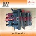 Оригинальный Топливный насос Kubota V3307 V3307T для Bobcat S630  погрузчик  KX185-3  экскаватор