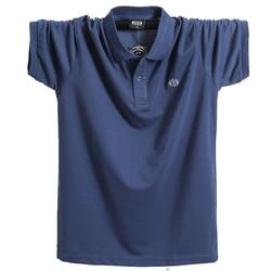 1ca8399f 2018 Summer Men Polo Shirt Brand Clothing Pure Cotton Men Business Casual  Male Polo Shirt Short
