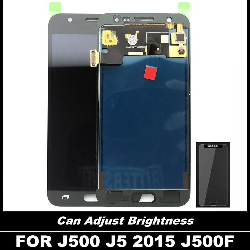 Hot Sale] Adjustable LCD Galaxy J530 2017 For Samsung J5 2017