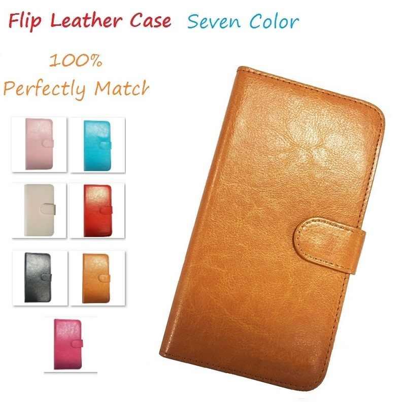Funda Fly FS510, 2019 nueva moda de cuero Flip Phone Fundas para Fly Nimbus 12 FS 510 funda Coque estilo cartera envío gratis