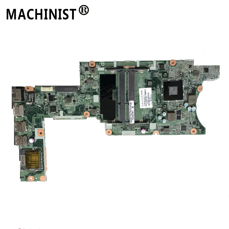 For HP 13-A 13Z-A 13Z-A000 X360 laptop motherboard A8-6410 CPU DDR3 769075-501 769075-601 769075-001 DA0Y72MB6C0 fully Tested