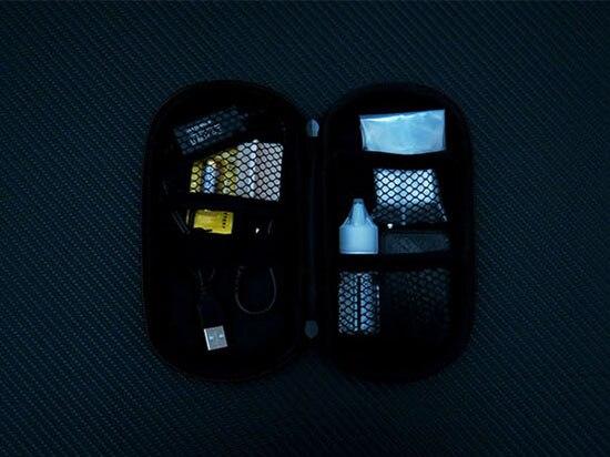 Système de fumée eGo Mini dispositif de fumée télécommandé, Charge, magie gros plan tour de magie/émission de télévision/produit magique professionnel - 4