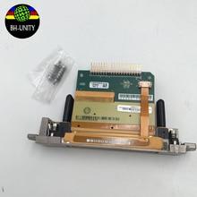 100% Оригинальные Spectra Polaris 512 15pl 35pl растворителя печатающая головка для gongzheng/Флора растворителя принтера