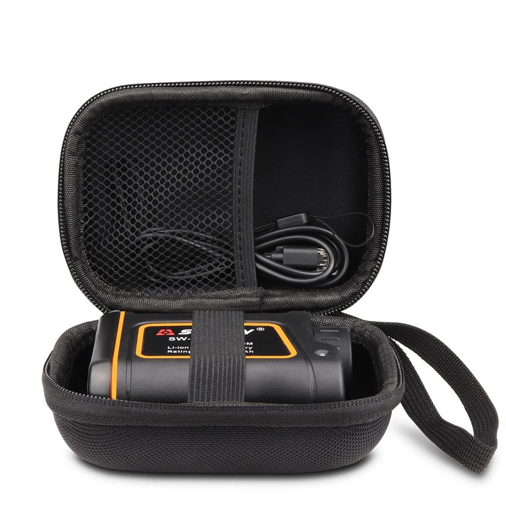 SNDWAY Telemetro laser da golf palmare monoculare Caccia misuratore - Strumenti di misura - Fotografia 5