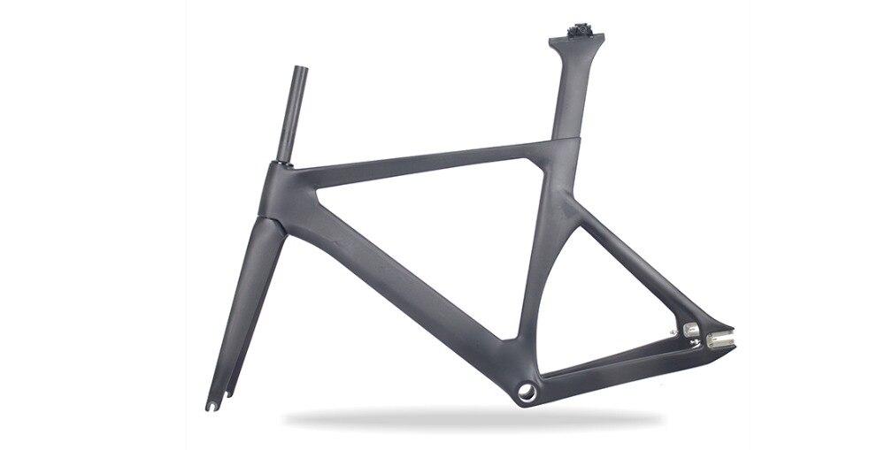 High quality Big Discount for 700*25C Carbon Fiber Time Trial Aero Carbon Track Frame