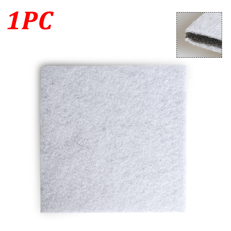 1PC HEPA Filter For Philips Electrolux Haier Series Robots Replacement Vacuum Filter Cotton Filters Vacuum Cleaner Spare Parts 1pc vacuum cleaner hepa filter replacement for media sc861 sc861a vacuum cleaning robots spare parts accessories