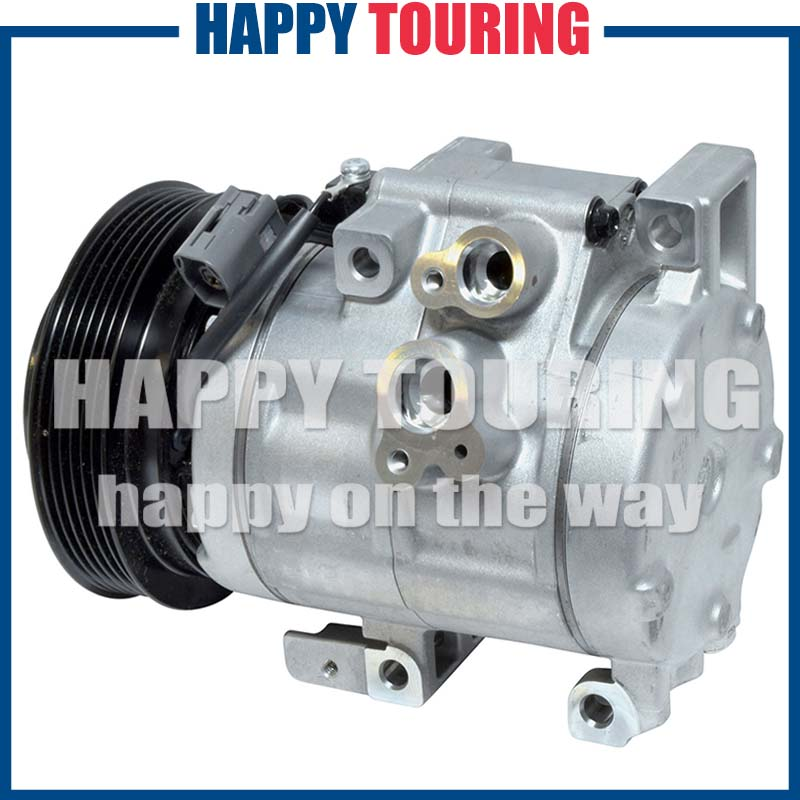New A//C Compressor CO 29078C EG2161450G CX-7