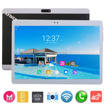 Original ZFINER 10 pulgadas Tablet PC Octa Core 4 GB RAM 64 GB ROM 1920x1200 ips desbloquear 4g lte fdd android 6.0 gps pad 10 10.1 regalos(China (Mainland))