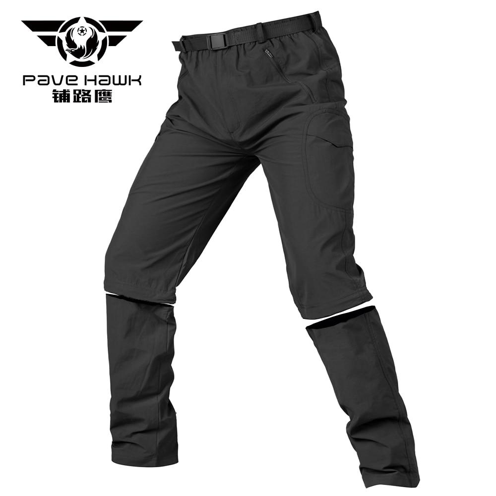 Bello Estate Nuovo Rimovibile Quick Dry Tactical Cargo Pants Uomini Di Combattimento Duty Esercito Militare Pantaloni Uomo Casual Pantaloni Leggero Xxxl