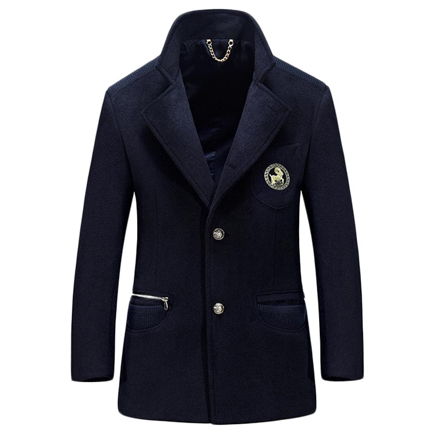 Online Get Cheap Wool Mens Coat -Aliexpress.com | Alibaba Group