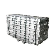 High purity 99.7% aluminum alloy ingot 20kg ingot or 1kg part недорого