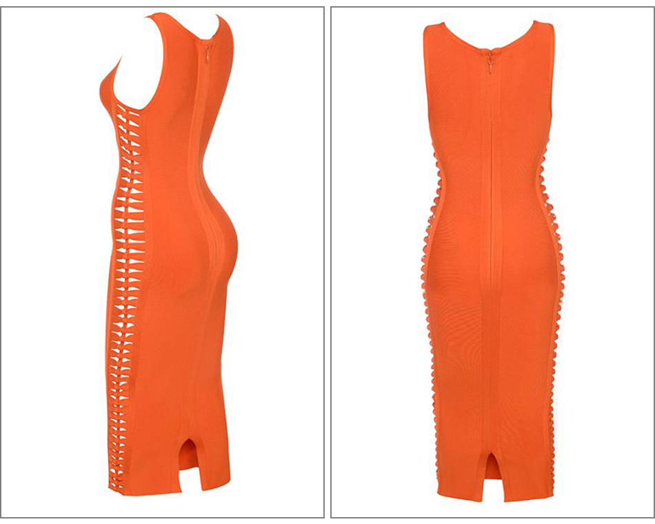 Midi Celebrity Dress SUE 21