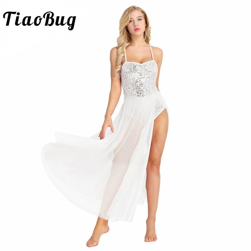 tiaobug-women-sleeveless-mesh-shiny-sequined-font-b-ballet-b-font-dress-adult-dance-leotard-dress-ballerina-party-stage-lyrical-dance-costumes