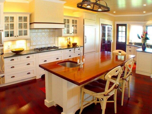 2017 traditionellen massivholz küchenschränke maßgeschneiderte ...
