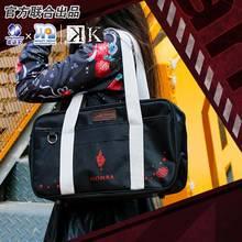 K โครงการกระเป๋าสตางค์อะนิเมะไหล่กระเป๋ามังงะบทบาท Yata Misaki คอสเพลย์ Action FIGURE ใหม่มาถึง