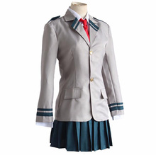 Boku no Hero Academia Midoriya Izuku Bakugou Katsuki Anime Cosplay Costume