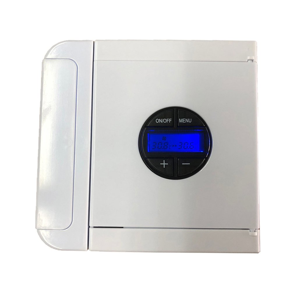 New Generation USB Mini Air Cooler Digital Display Version Ordinary Round White Air Conditioning Spray HumidifierNew Generation USB Mini Air Cooler Digital Display Version Ordinary Round White Air Conditioning Spray Humidifier