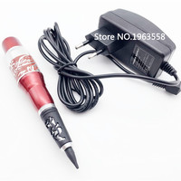 Electric Dragon Machine Pen Professional PMU Tattoo Gun For Eyebrow Eyeliner Lips Permanent Makeup Beauty Supply Equipment