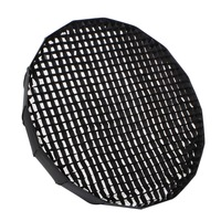 Selens 105cm Honeycomb Grid For Selens QR Parabolic Beauty Dish Softbox Nylon Collapsible Fabric