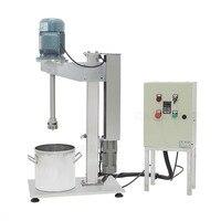 Digital Shear Emulsification Lab Mixer LR 10 Mixer Disperser Emulsifying Machine 10kg Capacity 220V Or 110V