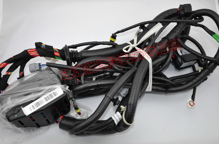 jac wyatt mitsubishi 4g13 engine engine wiring harness jac wyatt mitsubishi 4g13 engine engine wiring harness assembly harness fuse box genuine parts on aliexpress com alibaba group