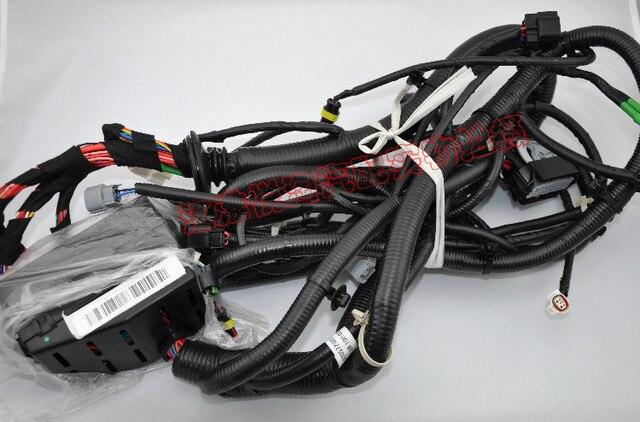 jac with wyatt mitsubishi 4g13 engine engine wiring harness assembly rh aliexpress com 2001 mitsubishi eclipse gt engine wiring harness 1998 mitsubishi eclipse engine wiring harness
