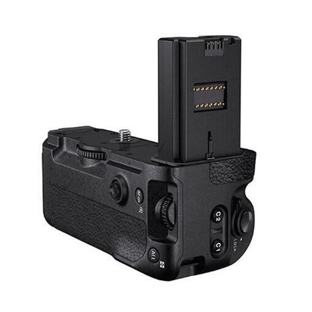 Caméra Grip Batterie vertical grip Vertical-tir Fonction pour Sony A9 A7R3 A7RM3 Caméra VG-C3EM
