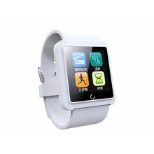 Aktualisiert Smart Watch U10L Smartwatch UWatch U10 Pro für LG Samsung HTC Huawei Xiaomi Android Ios für IPhone