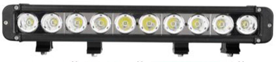 9~70V/100W LED Driving light LED work Light Bar led offroad light with LED for Truck Trailer SUV technical vehicle ATV Boat 9 70v 180w led driving light led work light bar led offroad light with cree led for truck trailer suv technical vehicle atv boat