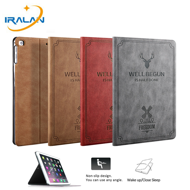 New Magnetic Deer Matte Leather Smart Case For Huawei MediaPad M3 8.4 BTV-W09 BTV-DL09 Auto Wake Sleep Stand Flip Cover Film+PenNew Magnetic Deer Matte Leather Smart Case For Huawei MediaPad M3 8.4 BTV-W09 BTV-DL09 Auto Wake Sleep Stand Flip Cover Film+Pen