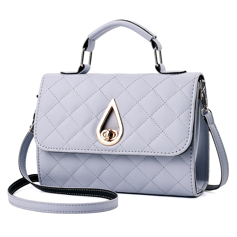 GUBAIYU 2018 Women Messenger Genuine Leather Bags O Bag Students Bag Chain Cross body Handbags Girls Handbag Brand Lady Shoulder in Top Handle Bags from Luggage Bags